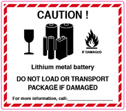 Lithium Metal Batteries
